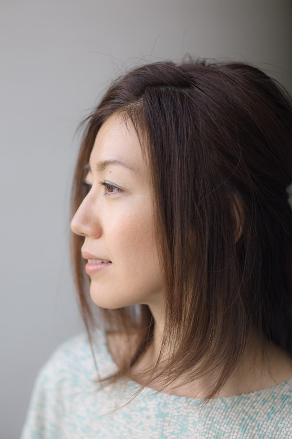 Mie Sakai Official Website
